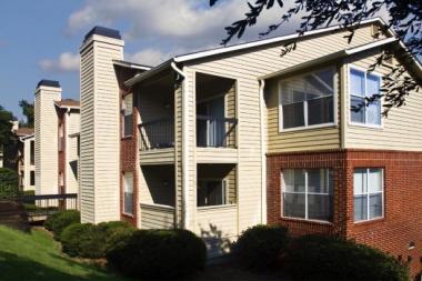 Landmark Apartment Trust of America Acquires 600-Units in Carolinas for Approximately $36 Million