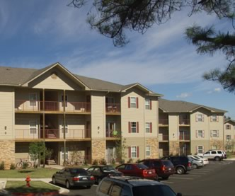 EdR Purchases 612-Bed Student Housing Community