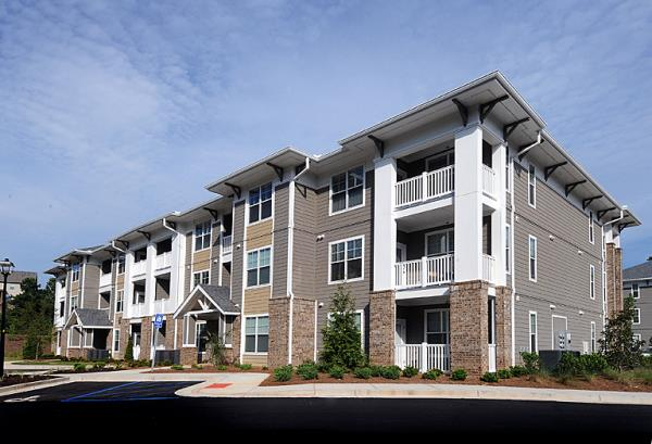 Preferred Apartment Communities Announces Acquisition of a 172-Unit Multifamily Community