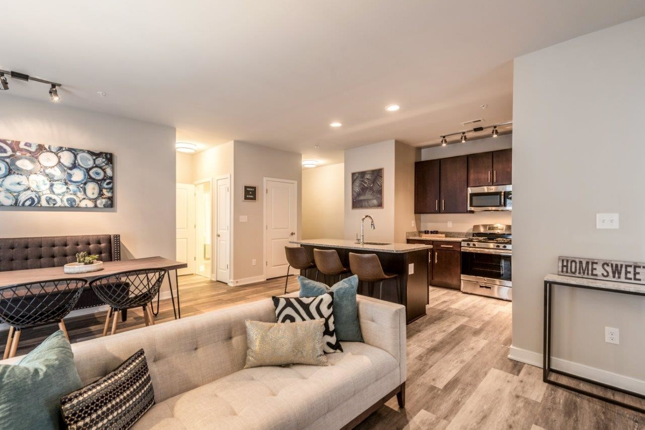 Capano Residental Marks the Opening of Their Newest Luxury Apartment Community in Middletown, Delaware