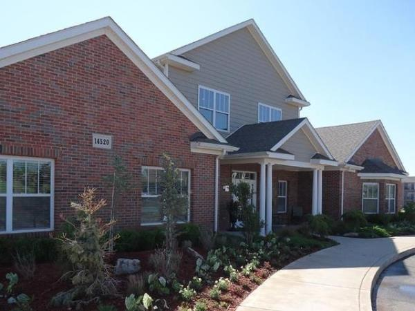 Waypoint Residential Acquires 276-Unit Garden Apartment Community in Oklahoma City Market