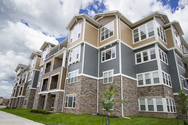 JVM Realty Acquires 309-Unit Luxury Apartment Community in Vibrant Kansas City Suburb