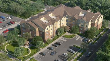 St. Mary Development and Miller-Valentine Group Announce Grand Opening of 55+ Community