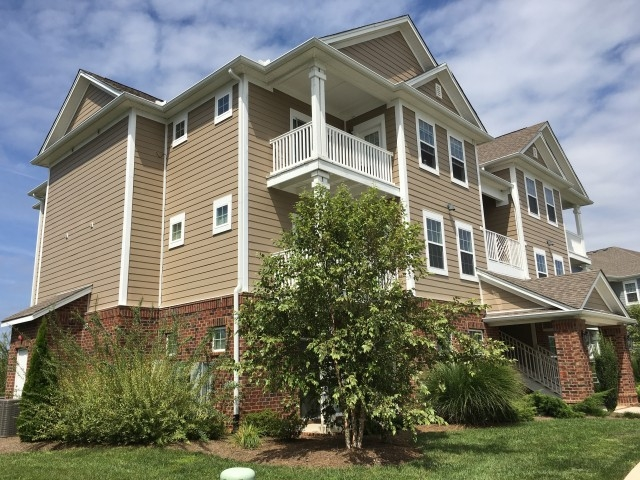 Hamilton Zanze Buys Sixth Multifamily Community in Nashville Metro With Acquisition of 228-Unit The Retreat at Arden Village