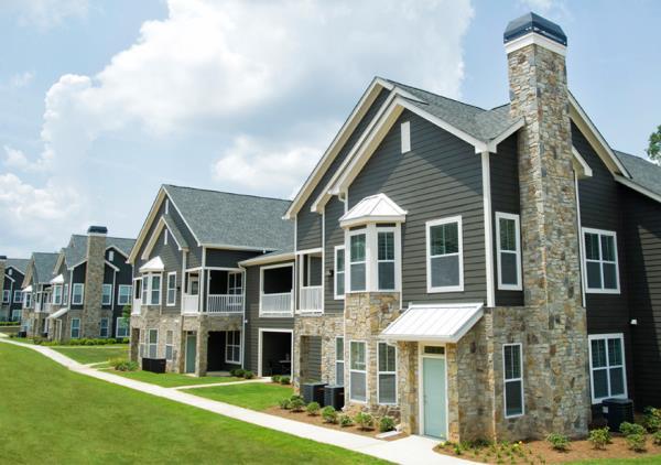 Preferred Apartment Communities Acquires 312-Unit Multifamily Community in Birmingham, Alabama