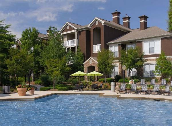 McCann Realty and Guggenheim Acquire 352-Unit The Retreat at Johns Creek Apartments in Atlanta