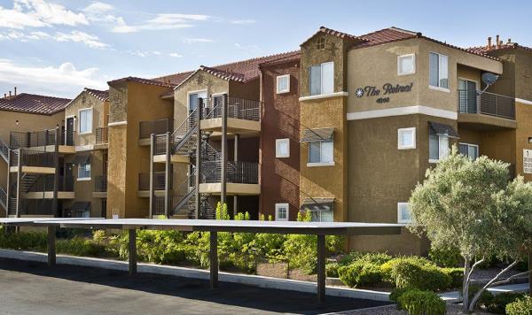 TruAmerica Multifamily Acquires Two-Property Apartment Portfolio in Las Vegas for $77.2 Million