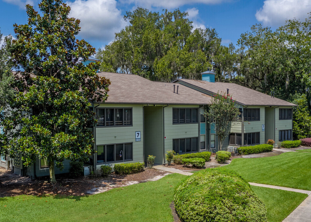 Venterra Realty Announces Acquisition of 464-Unit The Retreat at Lakeland Apartment Community in Fast Growing Lakeland, Florida