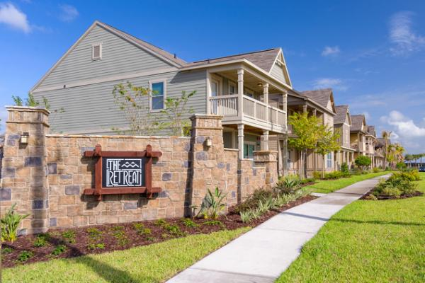 Inland Real Estate Acquires 894-Bed Student Housing Community in Orlando for $72.5 Million