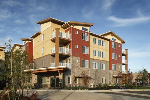 MG Properties Group Acquires 321-Unit Active Living Senior Community in Redmond, Washington