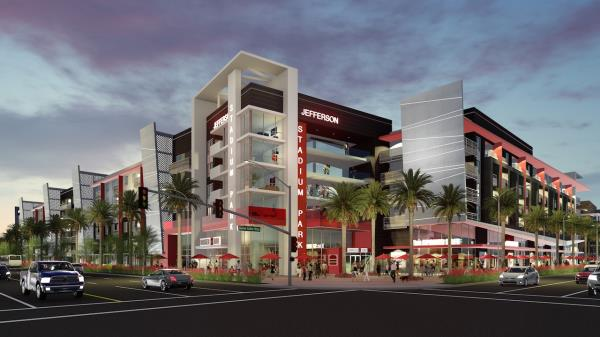 JPI Launches Rev at Platinum Park to Meet Growing Need for Multifamily Housing in Orange County