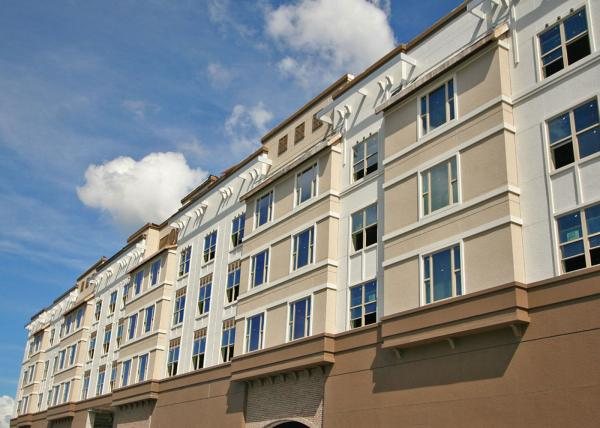 Wood Partners Experiences Brisk Lease-Up at The Rialto Apartment Community in Orlando, Florida