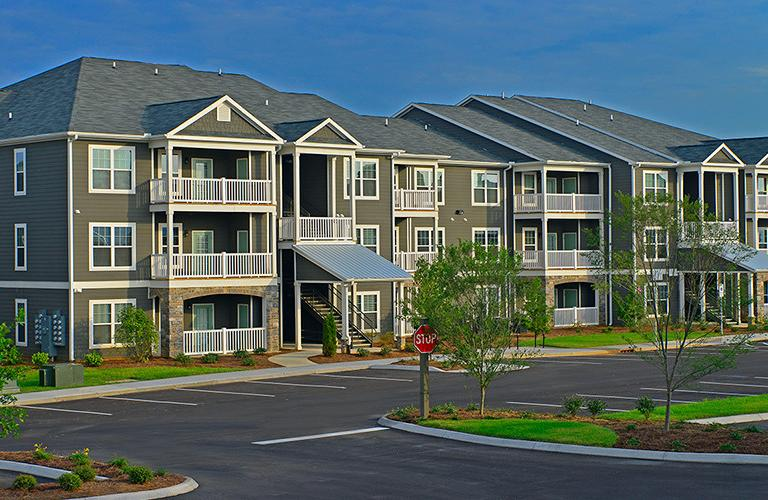 StoneRiver Closes $80 Million Investment Fund to Acquire and Develop Multifamily Properties Across the Southeastern United States