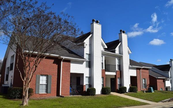 Balfour Beatty Communities Acquires 220-Unit Multifamily Community in Upscale Jackson Market