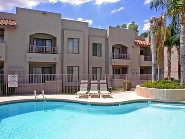WhiteHaven Capital Expands Phoenix Portfolio With Acquisition of 164-Unit Ridgepoint Apartments