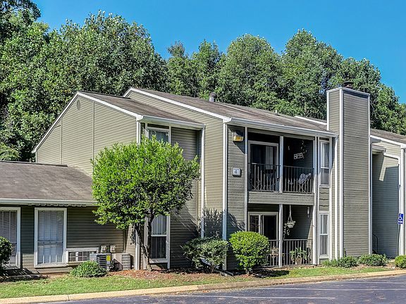 Hunt Real Estate Capital Provides $27.35 Million Bridge Loan to 280-Unit Multifamily Community in Chattanooga, Tennessee