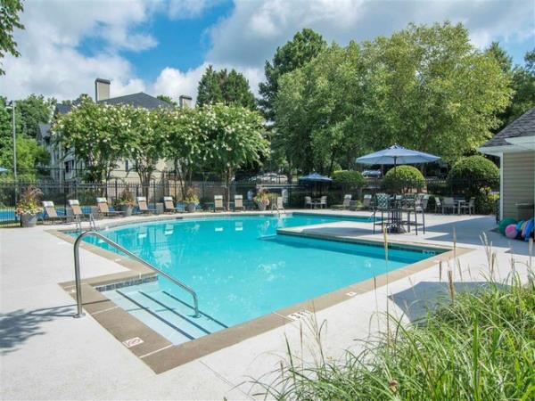 StoneBridge Investments Acquires 196-Unit Apartment Community in Atlanta Metro for $33.4 Million