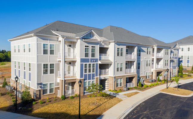 Bell Partners Adds to Its Charlotte Portfolio with Acquisition of 266-Unit Bell Riverbend Village Apartments in North Carolina