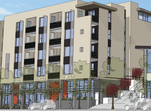 Affirmed Housing Breaks Ground on Affordable Community in San Diego's Grantville Neighborhood