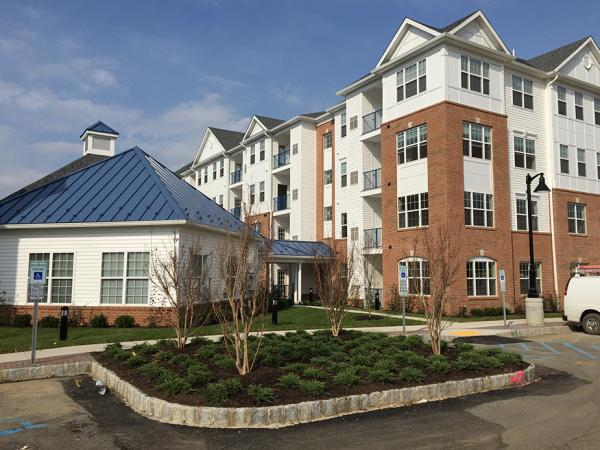 Sterling Properties Announces Grand Opening for New 159-Unit Apartment Community in Bordentown, NJ