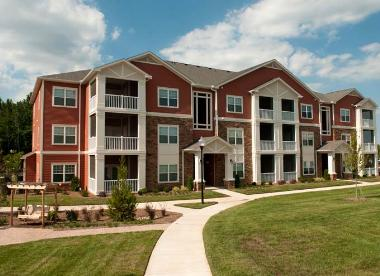 MAA Makes Two Acquistions Totaling 480-Units