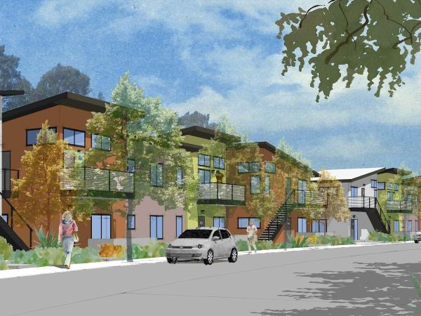 Development Team Overcomes Fire and Financing Uncertainty to Deliver Affordable Housing in California