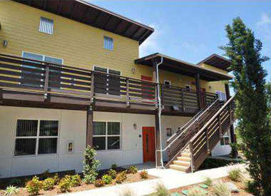 Riverwalk Apartments Celebrates Grand Opening