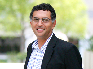 Rohit Anand to Deliver Apartment of the Future Insight