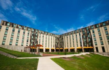 Capstone-On Campus Adds to Management Portfolio