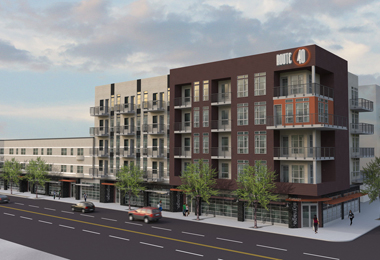 Slipstream Properties Completes Route 40 Project, Plans Adjacent New Mixed-Use Community