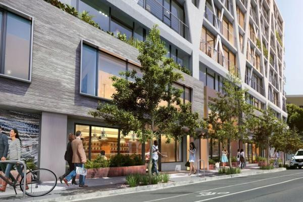 Trumark Urban Breaks Ground Twice in One Day on New San Francisco Condominium Projects
