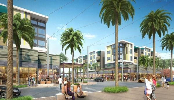 Lincoln Property Opens First 100-Unit Apartment Building at Runway Playa Vista in California