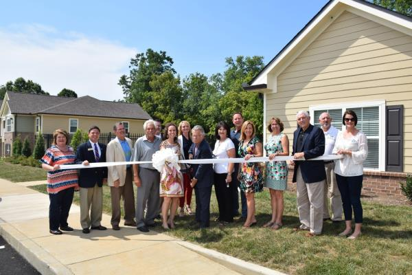 FOURMIDABLE Adds to Affordable Housing Inventory in Tennessee with Opening of Four New Communities
