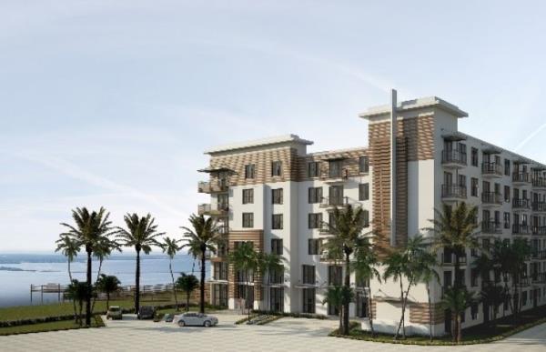 ZOM and Northwestern Mutual to Break Ground on 323-Unit Luxury Waterfront Apartment Community