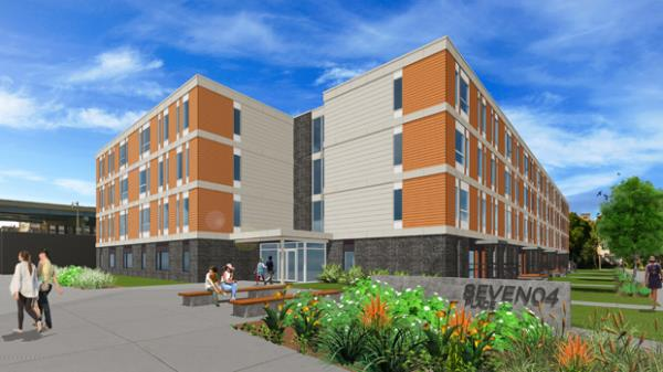 Construction Starts for Affordable Housing Community in Walker's Point Neighborhood of Milwaukee
