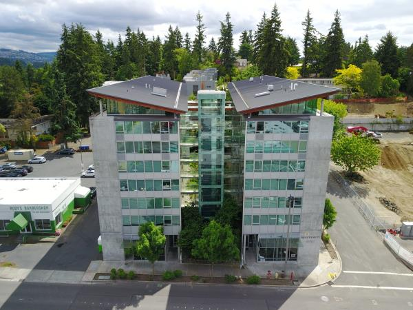 Security Properties Acquires Soma Apartments in Growing Downtown Core of Bellevue, Washington