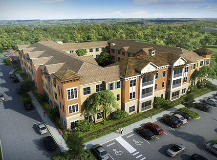 Watercrest Senior Living Opens Sage Park Assisted Living and Memory Care in Kissimmee, Florida