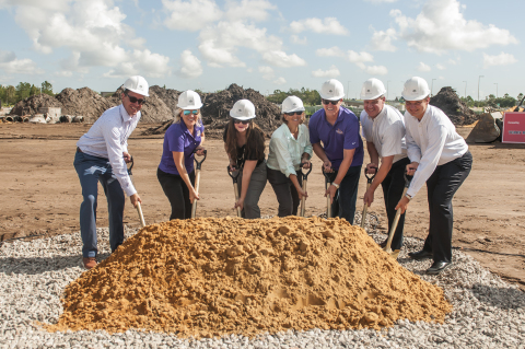 Watercrest Senior Living Group Celebrates Groundbreaking of Sage Park Assisted Living