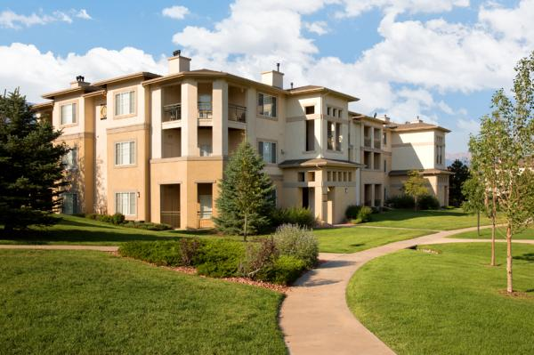 Griffis Residential sells Sagebrook Apartment Community for $48.8 million in Colorado Springs