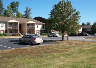 Ginkgo Residential Announces Purchase of 144-Unit Salem Crest Apartments in North Carolina