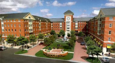 GMH Capital Makes Student Housing Land Buy