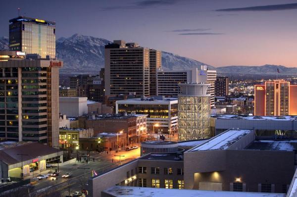 Wood Partners Breaks Ground on 277-Unit Luxury Apartment Community in Salt Lake City