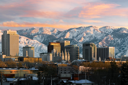 Top Cities for Millennials Named by Realtor.com with Salt Lake City and Miami Topping the List