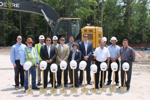 Watercrest Senior Living Group Celebrates Groundbreaking of Senior Living Community