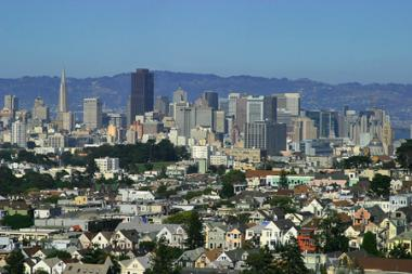 CIM Group Sells 10 Properties from Its Greater Bay Area San Francisco Apartment Portfolio