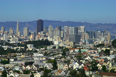 Essex Property Trust Announces Mixed-Use Multifamily Development Project in Downtown San Francisco