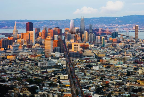 Joint-Venture Group Acquires 16 Multifamily Properties in San Francisco for Approximately $200 Million