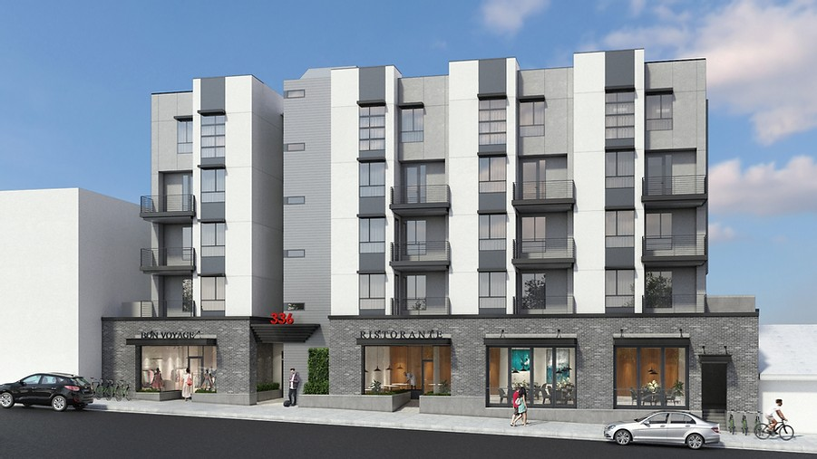 Mountain Pacific Opportunity Partners Closes on Mixed-Use Multifamily Opportunity Zone Development in San Pedro, California