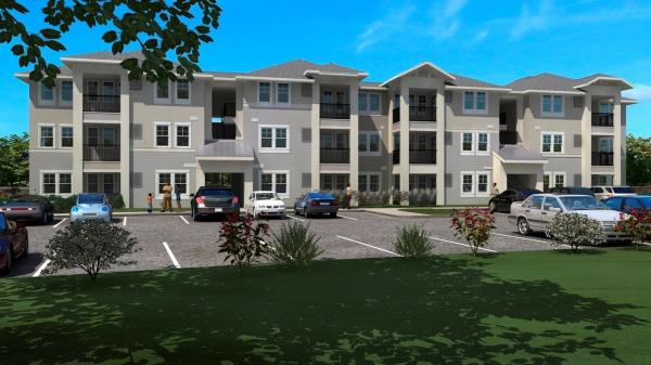 Hunt Announces the Completion of 264-Unit Multifamily Community in Santa Rosa Beach