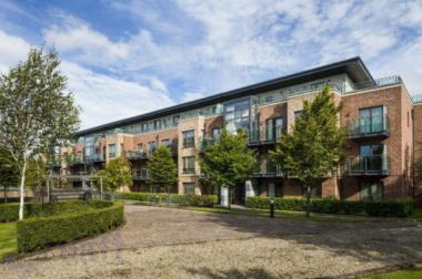 Kennedy Wilson and Partner Acquire 119-Unit Luxury Apartment Community in Dublin, Ireland